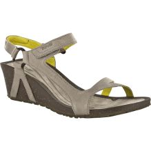 Womens Cabrillo Universal Wedge Leather Sandal
