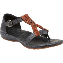 Womens City of Palms Posted Sandal