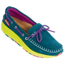 Womens Skipper Boat Shoe