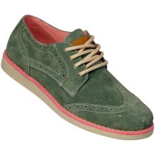 Womens Milly Brogue Shoe