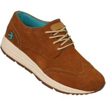 Womens Molly Brogue Shoe