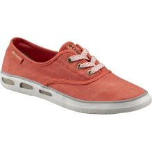 Womens Vulc N Vent Lace Canvas Shoe