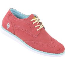 Womens Milly Brogue
