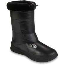 Womens Nuptse Bootie Fur IV Boot