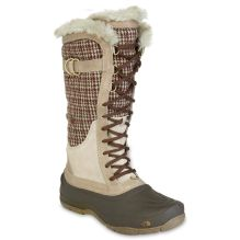 Womens Shellista Lace Luxe Boot