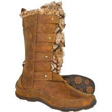 Womens Abby IV Luxe Boot