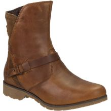 Womens De La Vina Low Boot