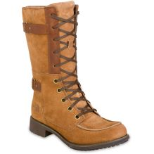 Womens Bridgeton Lace Boot