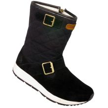 Womens Fawley Biker Boot