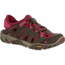 Womens All Out Blaze Sieve Shoe