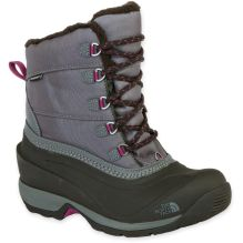 Womens Chilkat III Nylon Boot