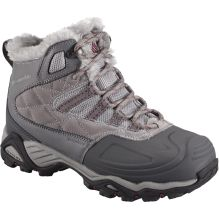 Womens Silcox II Waterproof Omni-Heat Boot