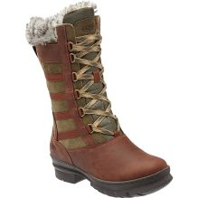Womens Wapato Tall WP Boot