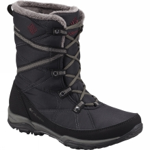 Womens Minx Fire Tall Omni-Heat Boot