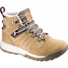 Womens Utility TS CSWP Boot