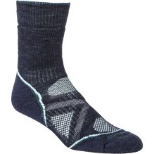 Womens PhD Outdoor Medium Crew Sock