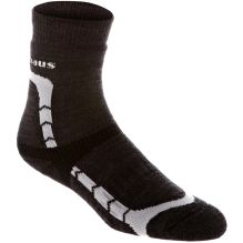Womens Hiking Midweight Crew Sock