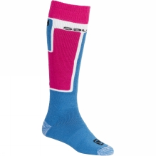 Womens Elios 2 Ski Sock (2 pack)