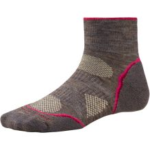 Womens PhD Outdoor Light Mini Sock