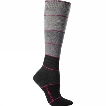 Womens Lifestyle Compression Over the Calf Sock