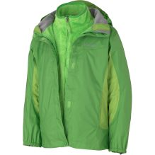 Girls Northshore 3 in 1 Jacket Size XL