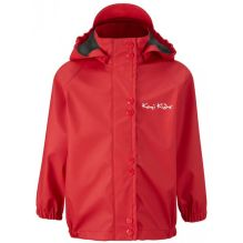 Kids Lined Essential Rain Set
