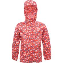 Kids Printed Pack-It Jacket
