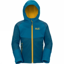 Kids Cold Mountain Jacket