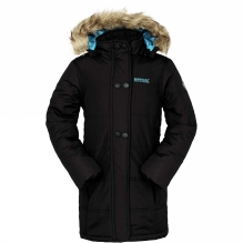 Girls Wishfull Parka