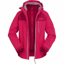 Girls Stargaze 3-in-1 Jacket