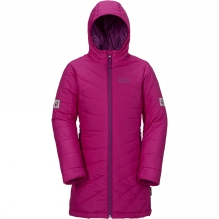 Girls Iceguard Microguard Coat