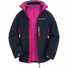 Girls Elga 3-in-1 Jacket