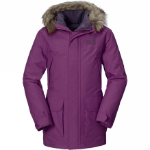 Girls Calgary Parka