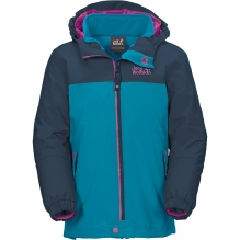 Girls Iceland 3-in-1 Jacket