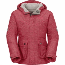 Girls Nova Scotia Texapore Insulated Jacket