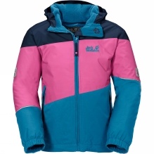 Kids Triad II Texapore Insulated Jacket