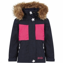 Kids Fjortoft Jacket
