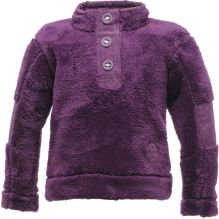 Girls Chilly Fleece