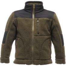 Boys Volt Fleece Jacket