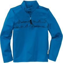 Kids Dynamic Half Zip