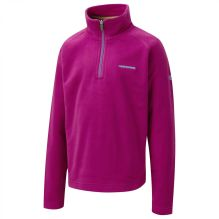 Girls Iskara Half-Zip Fleece