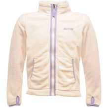 Girls Elliemae Full Zip Fleece