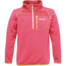 Kids Breaktrail 1/4 Zip Fleece