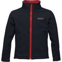 kids Canto III Softshell Jacket Age 14+