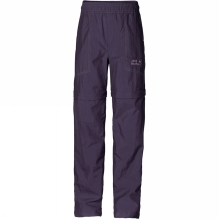 Kids Desert Zip Off Pants Age 14+