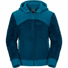 Boys Polar Bear Nanuk Jacket