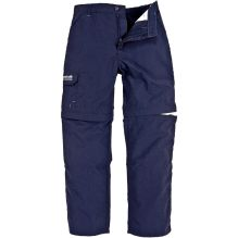 Kids Warlock Zip-Off Trousers