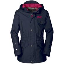 Girls Virginia Parka