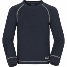 Kids Dry 'n Cosy Long Sleeve