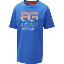 Bear Kids Parachute T-Shirt